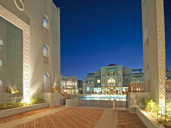 Fanadir Hotel